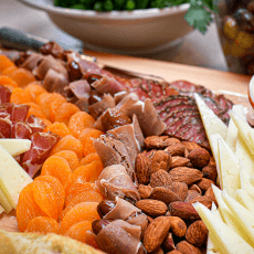 Rose Hill Charcuterie