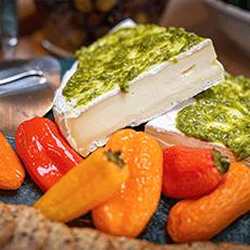 Peppers & Cheese Willamette Valley Bed & Breakfast
